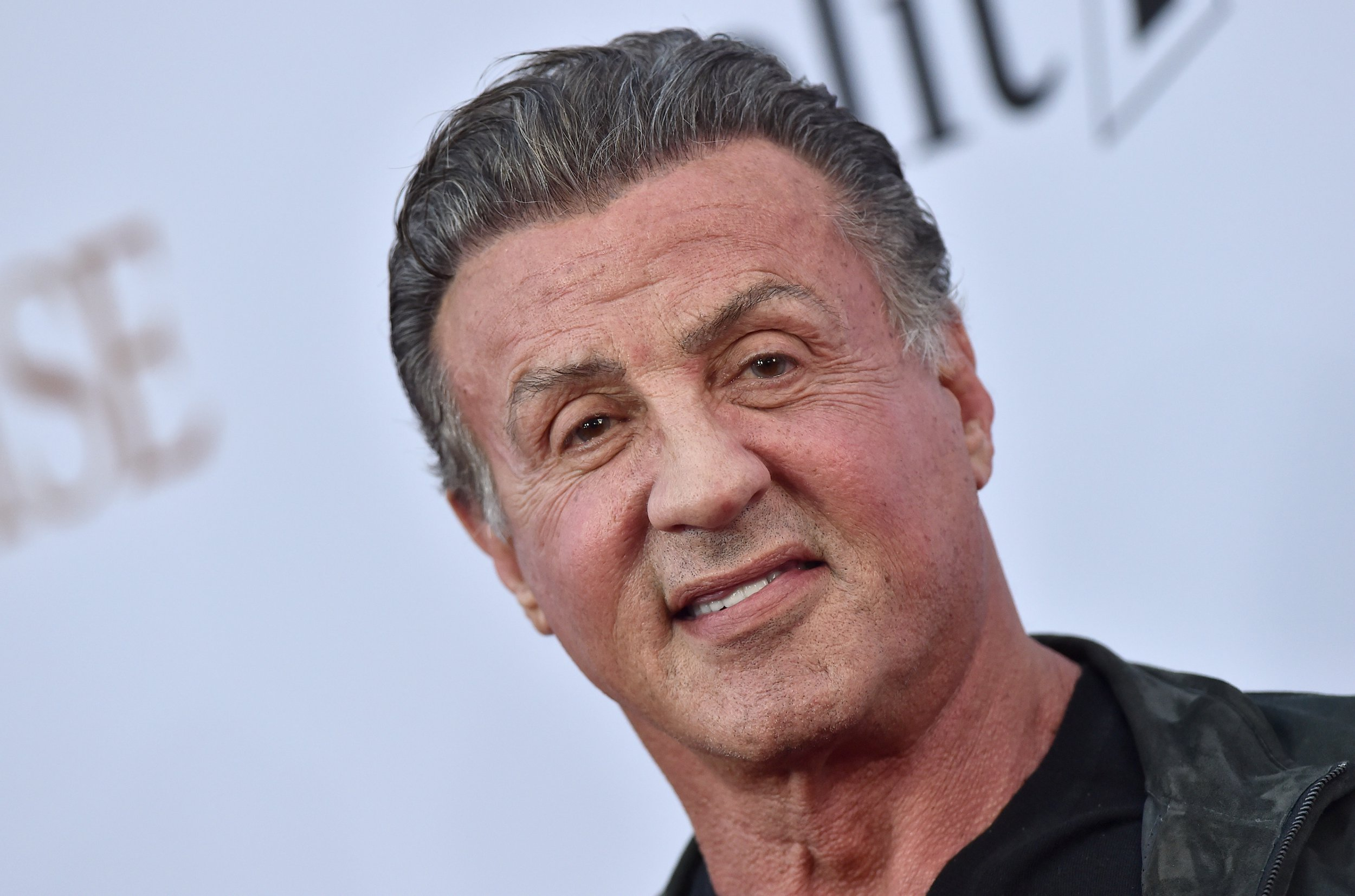 'Is Sylvester Stallone dead?': Sly reassures fans he is 'alive and well' after death hoax