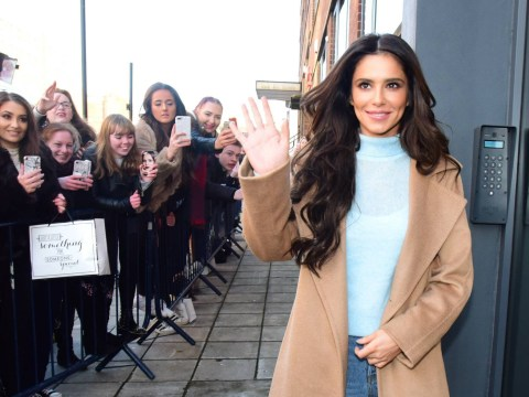 Cheryl addresses speculation over 'split' from Liam Payne
