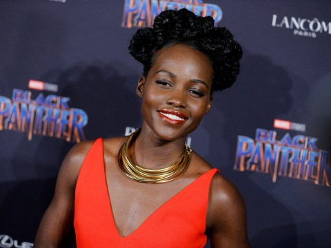 Lupita Nyong'o says Black Panther's Wakanda is Africa if it had never been colonised