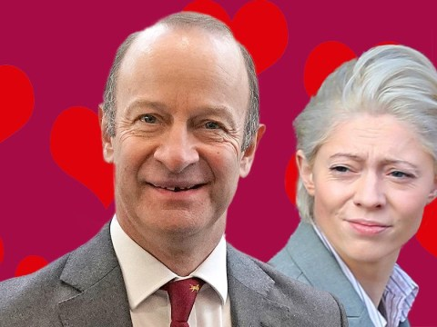 Ukip's Henry Bolton and 'racist' Jo Marney are back together