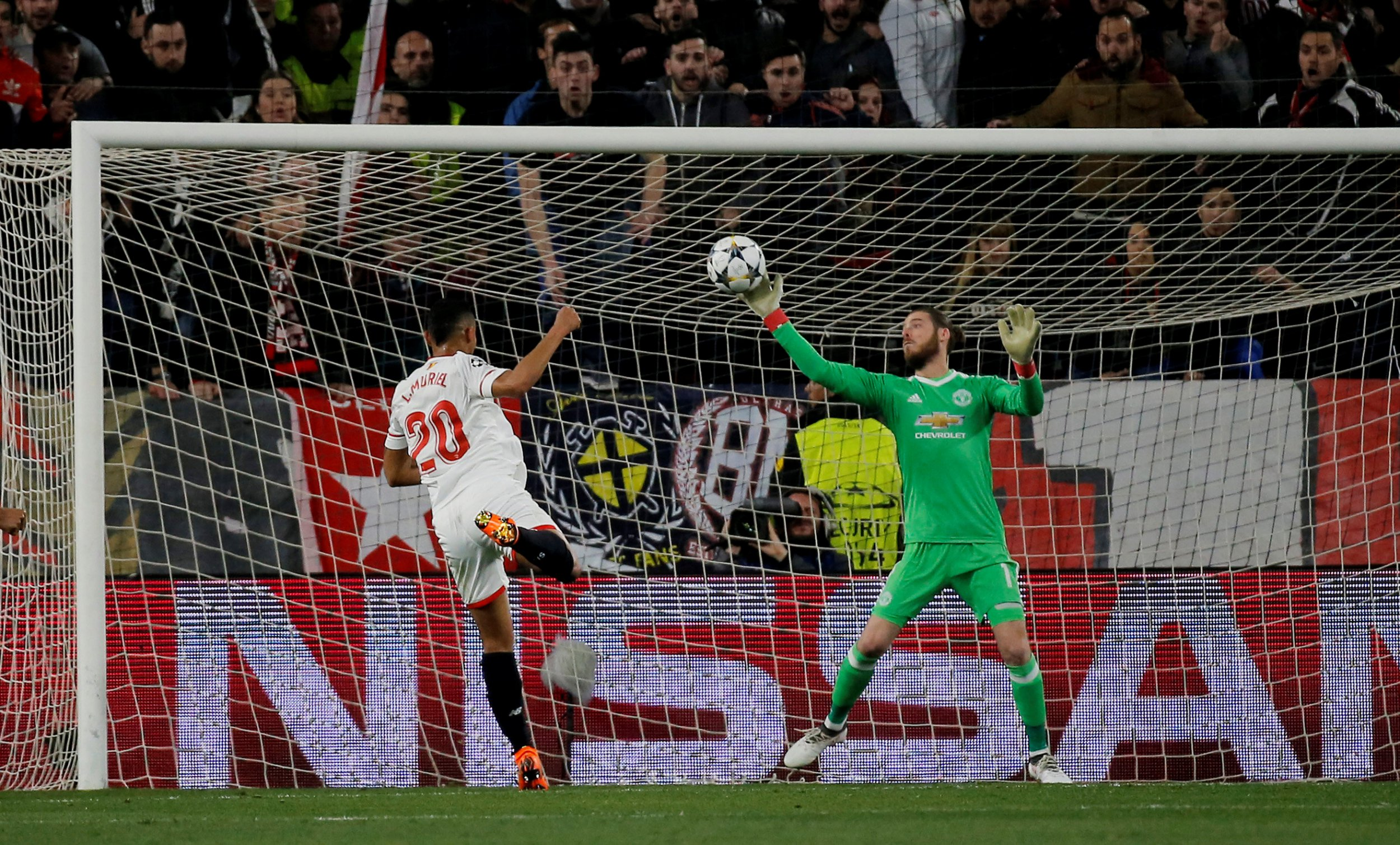 Manchester United vs Sevilla TV channel, live stream, kick-off time, date, odds and team news