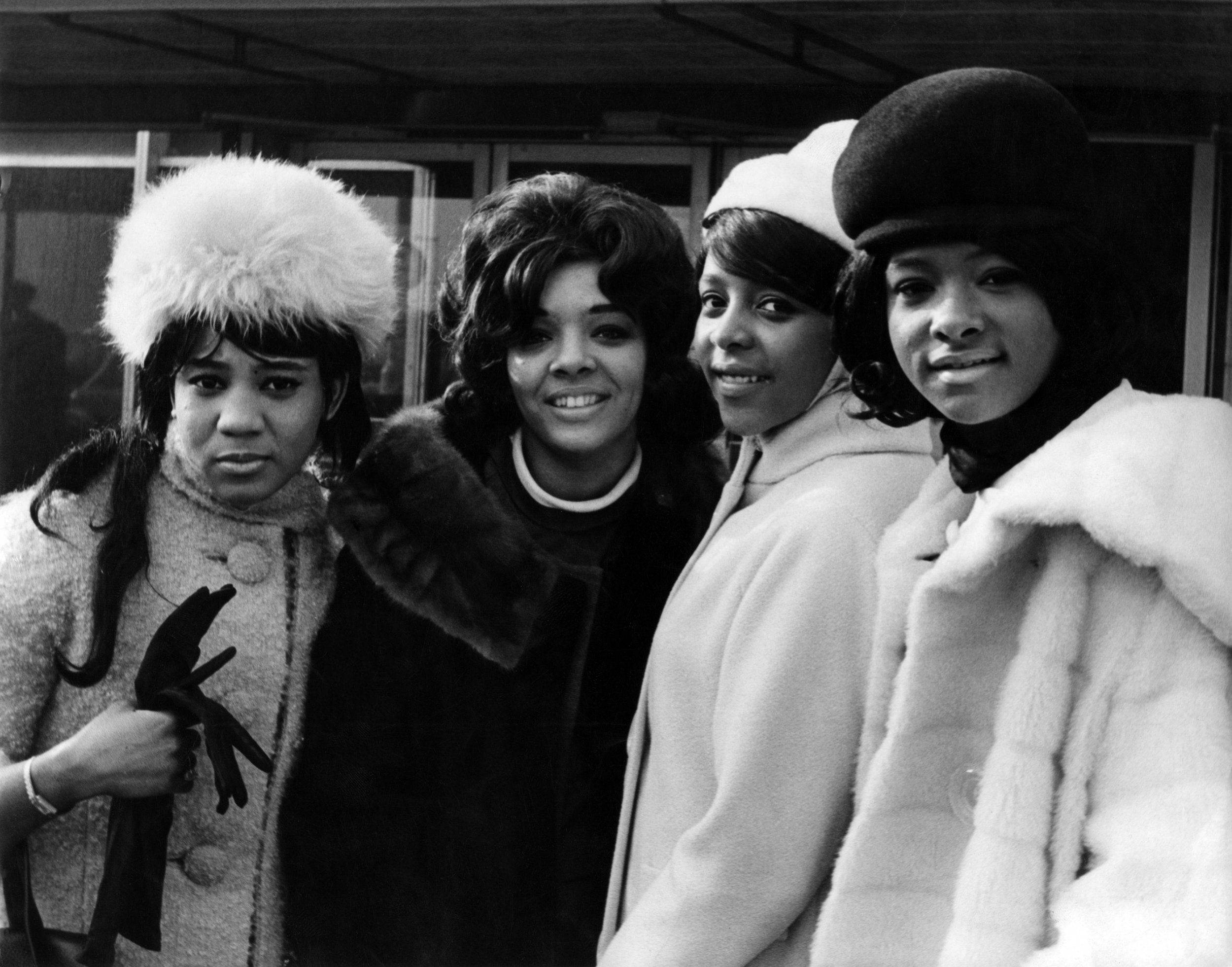 Barbara Alston, singer from The Crystals, dies aged 74