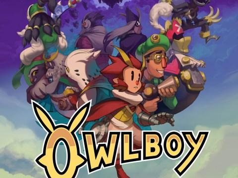 Owlboy Switch review – taking flight