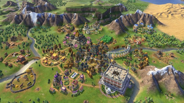 Civilization VI: Rise & Fall (PC) - will your civilisation last the test of time?
