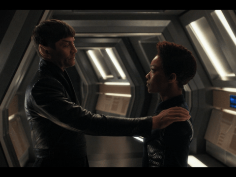 Star Trek Discovery spoilers: The War Without, The War Within review