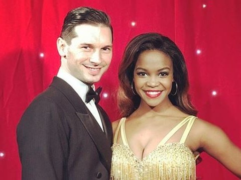 Strictly Come Dancing bosses lining up Oti Mabuse's husband to replace axed Brendan Cole