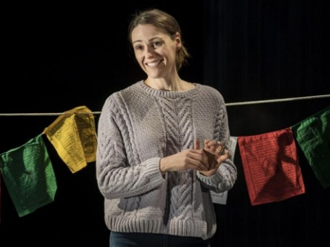 Frozen review: Suranne Jones gives richly emotional performance in disturbing play about a killer