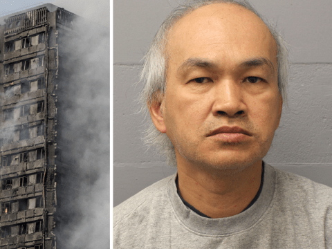 Grenfell fraudster jailed for pretending family died in fire