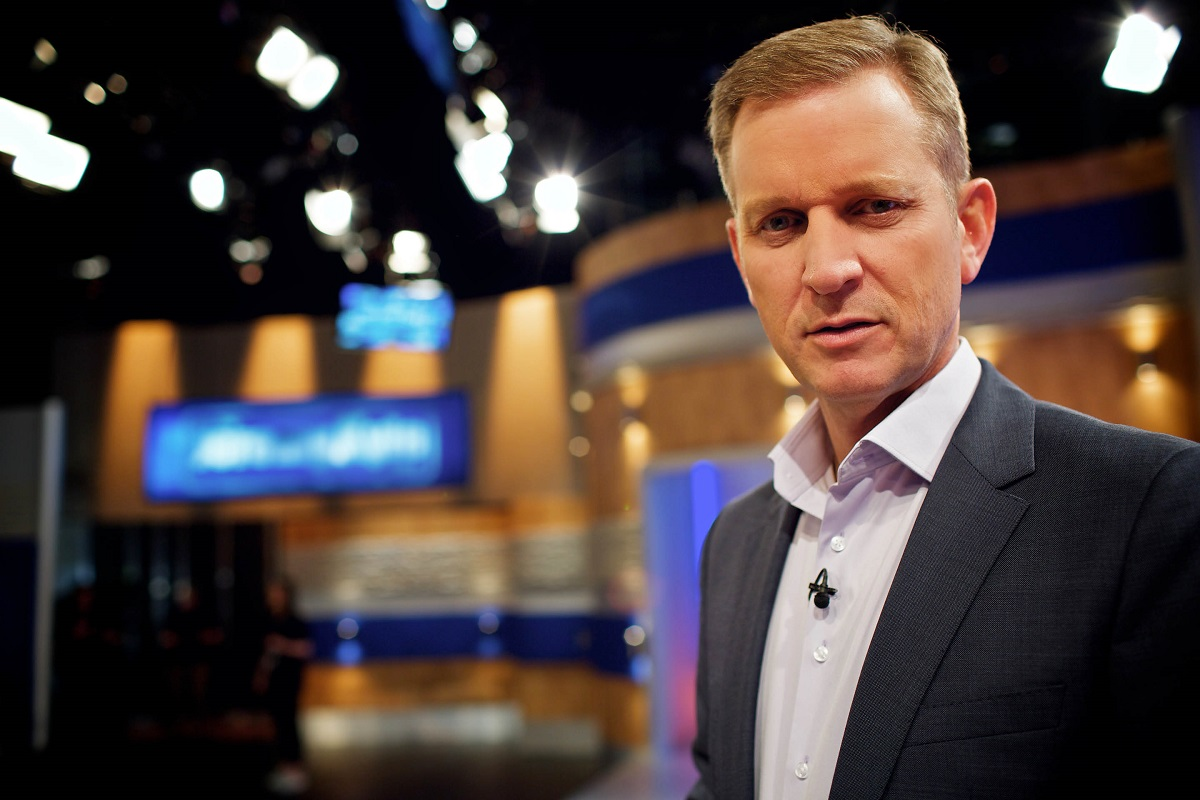 Jeremy Kyle Bingo! The 25 things that happen every day on the JK Show