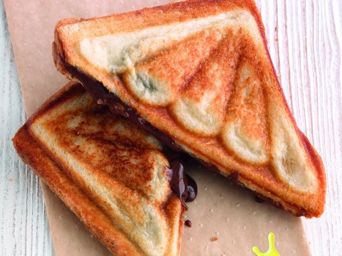 Cadbury partners with Deliveroo to bring Creme Egg toasties and fondue to your door