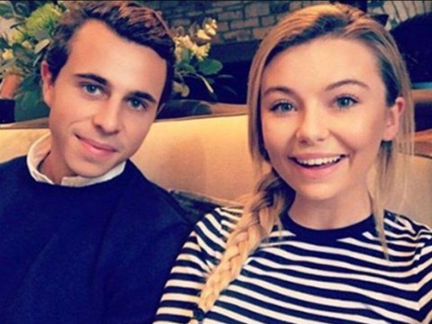 Georgia Toffolo's ex James Middleton opens up on split from I'm A Celeb champion: 'She was out most nights'