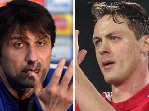 Antonio Conte regrets selling Nemanja Matic to Manchester United