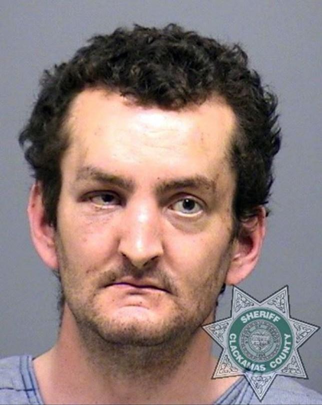 Joshua Webb admits killing mom and taking severed head to