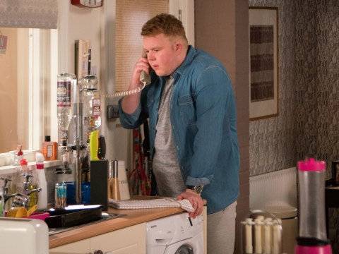 Is Craig Tinker leaving Coronation Street?
