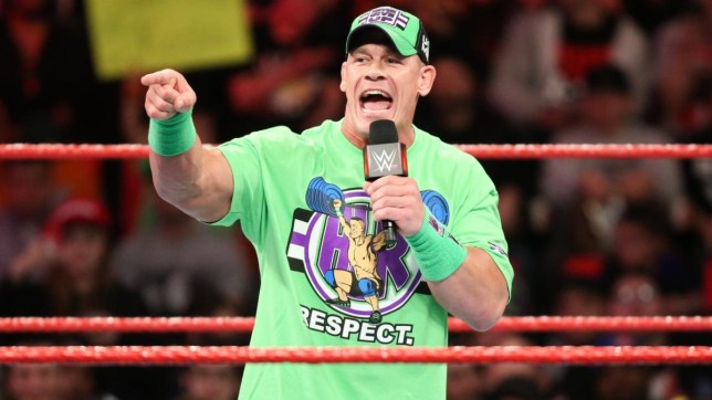 John Cena Net Worth 2019 - John Cena Salary, Net Worth & Earnings
