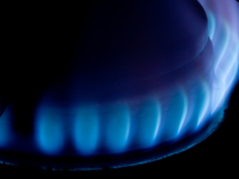 Where does the UK get its gas supply from?