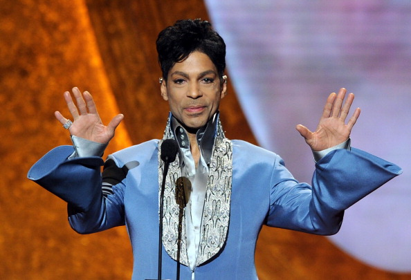 Prince's original recording of Nothing Compares 2 U released on anniversary of his death