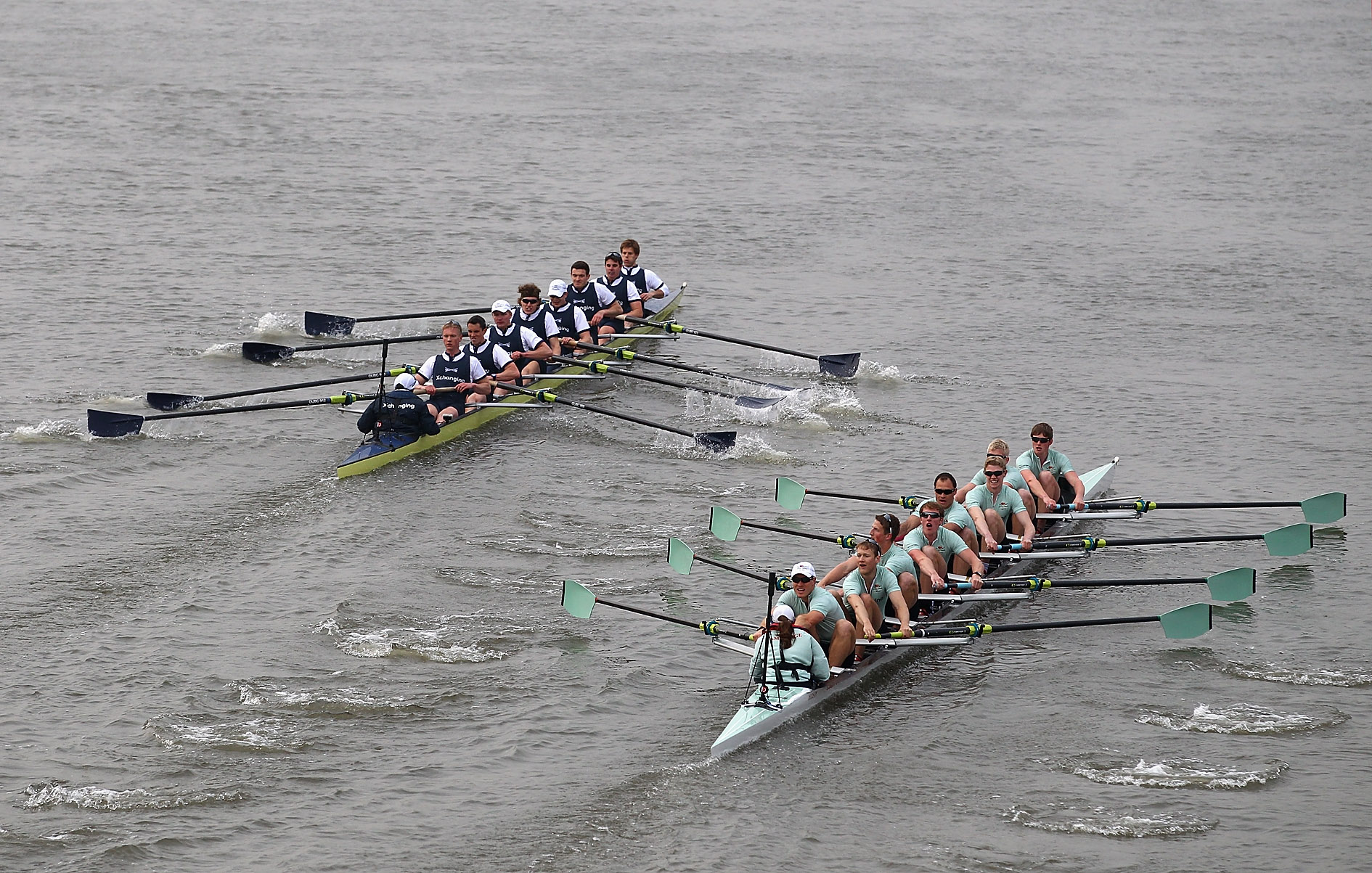 Oxford vs Cambridge Boat Race 2018 start time, odds, and who won last year?
