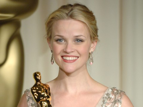 Oscars 2018: Reese Witherspoon throws back to her Walk The Line Oscars win as she wishes 2018 nominees luck