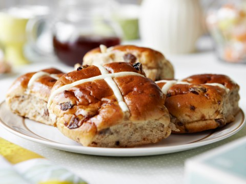 5 of the best gluten-free hot cross buns you can buy this Easter