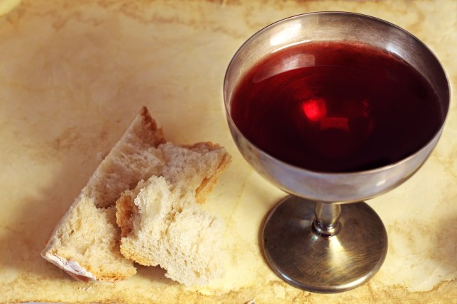 Maundy Thursday 2019 Quotes Images Wishes And Prayers To Celebrate