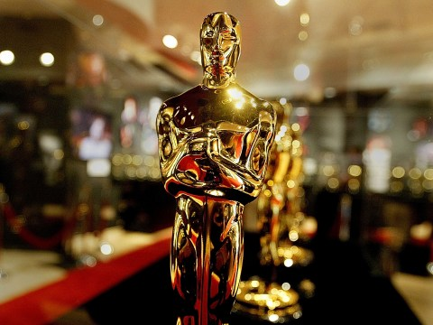What films are nominated at the Oscars this year?