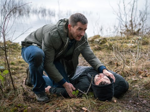 Emmerdale spoilers: Ross Barton prepares to take his own life after a devastating turn of events