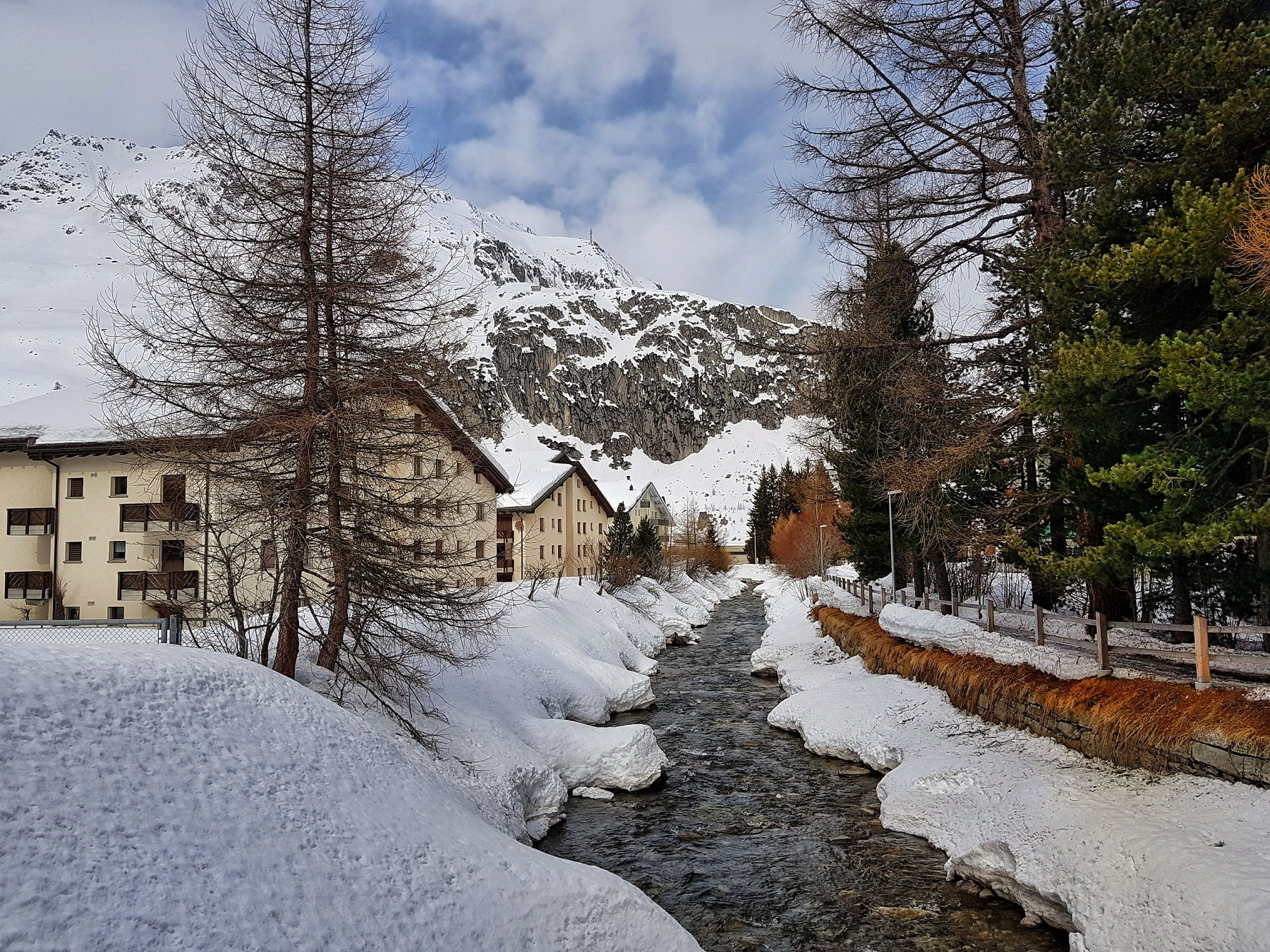 Skiing for beginners: How a long weekend in Andermatt made me fall in love with skiing