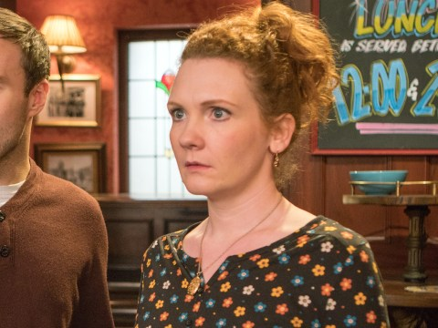 Where has Fiz gone in Coronation Street and when is Jennie McAlpine going to be back?
