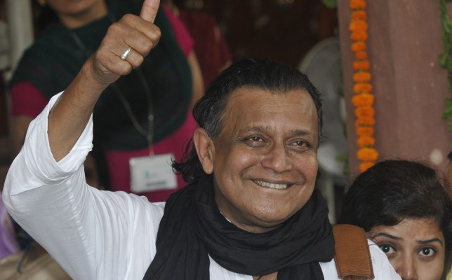 Mithun Chakraborty age, wife, films and what happened with