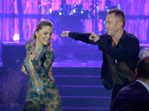 Ola and James Jordan to start trying for first baby after 18 years together