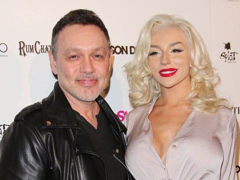 Courtney Stodden files for divorce from Doug Hutchison and love is dead