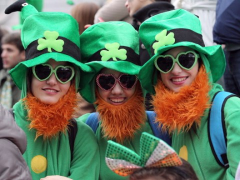 St Patrick's Day 2018 quotes, messages and memes