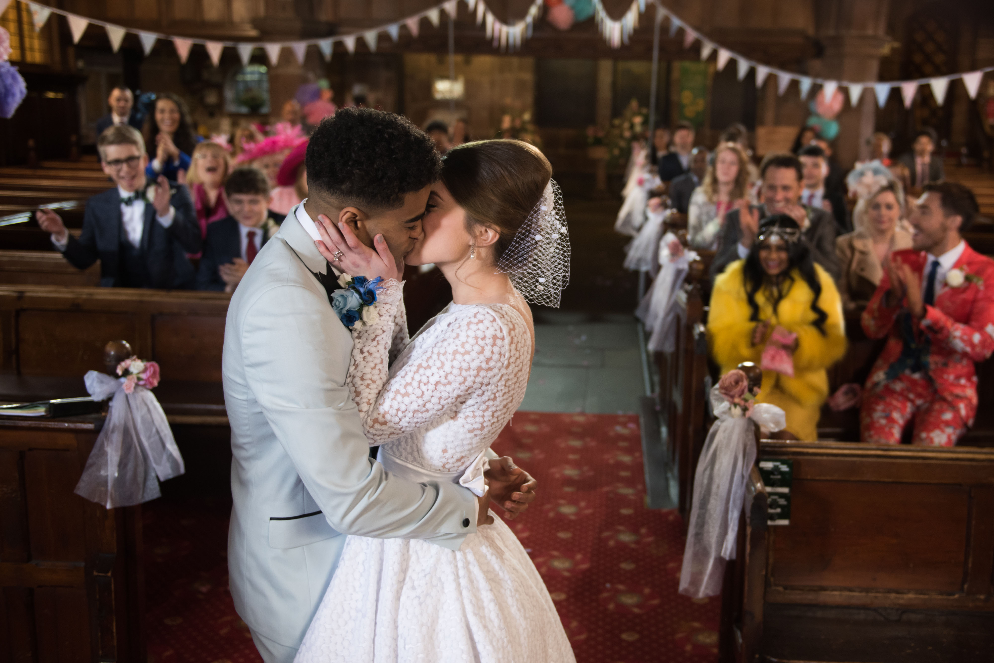 Hollyoaks spoilers: Lauren McQueen reveals new Prince and Lily McQueen heartache after wedding drama