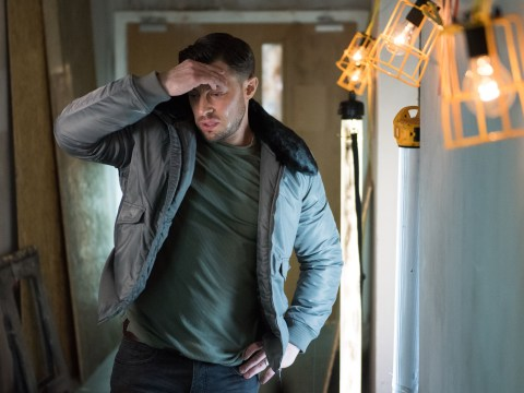 Hollyoaks spoilers: Sienna shocking lie, Grace's sex agony and Ryan's panic
