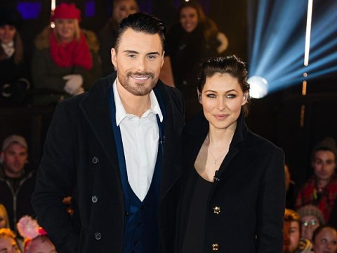 Rylan Clark-Neal reveals he watched This Morning every day on his break ahead of hosting with Emma Willis