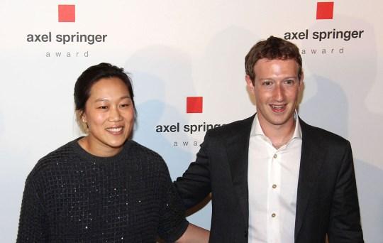 Mark Zuckerberg age, net worth, wife and when did he start