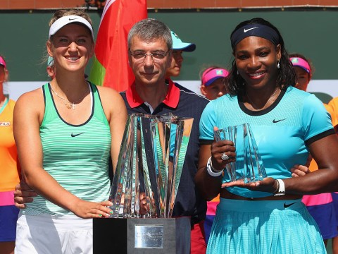 Who must Victoria Azarenka & Serena Williams beat to mark glorious returns at Indian Wells?