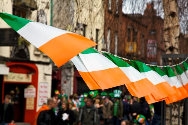 Why do Ireland have two national anthems? | Metro News