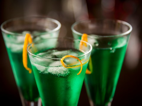 7 green cocktails you can make to celebrate St Patrick's Day 2018