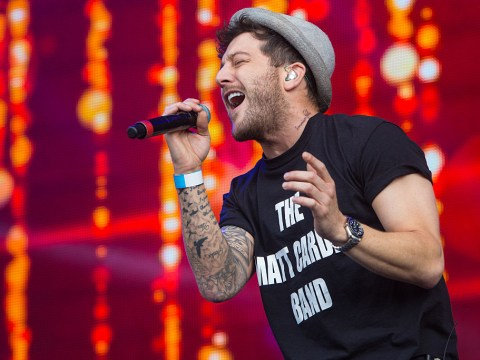 Matt Cardle's 'fall from grace' after X Factor caused descent into drug addiction