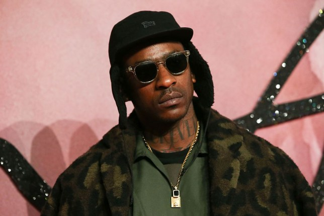 Skepta net worth, age, real name and how long he has been dating