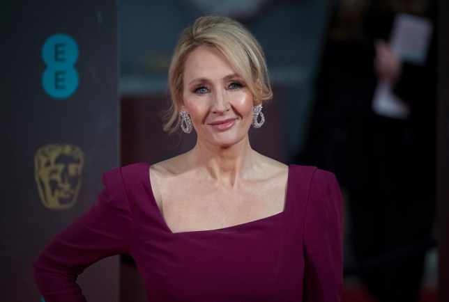 JK Rowling won't write anymore Harry Potter stories set in
