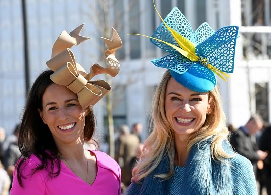 Cheltenham Festival dress code, dates and are tickets still available?