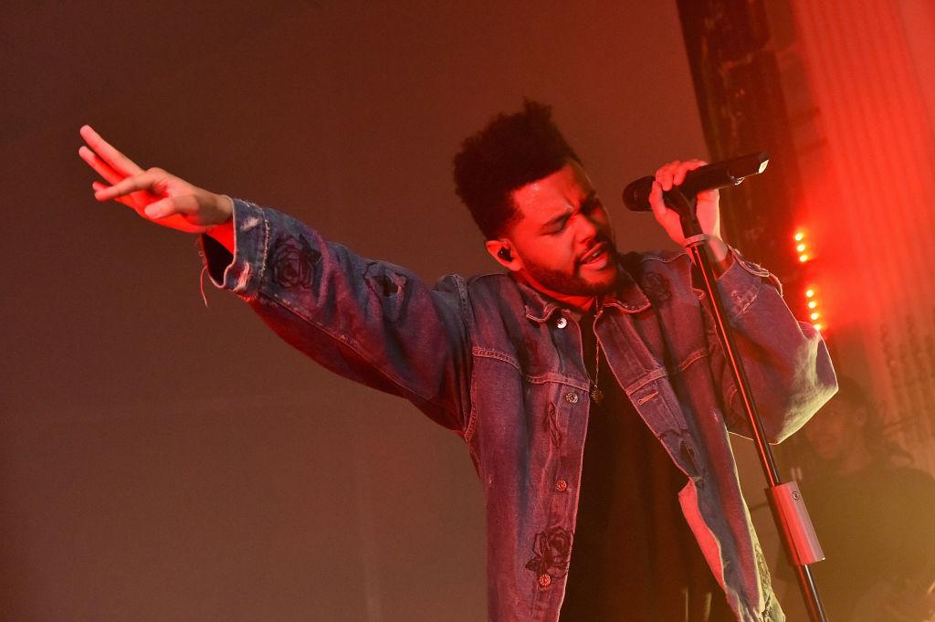 The Weeknd announces new surprise album My Dear Melancholy