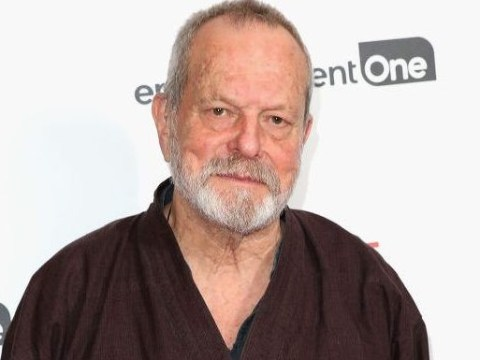 Monty Python's Terry Gilliam 'suffers from stroke' as Cannes decision over Quixote looms