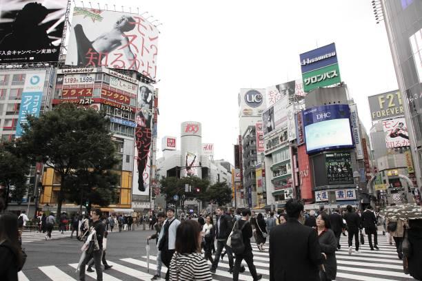 From Shinjuku to Shibuya: 10 places you need to visit in Tokyo