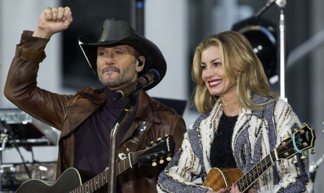 Tim McGraw age, net worth, songs and Faith Hill marriage