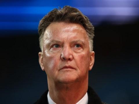 Louis van Gaal reveals he tried to sign Bayern Munich striker Robert Lewandowski for Manchester United