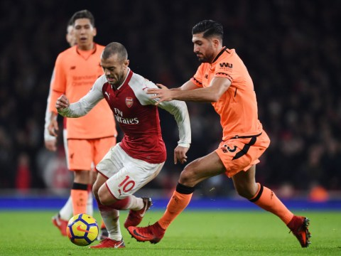 Juventus chief discusses transfer plans for Jack Wilshere & Emre Can